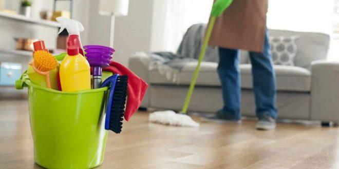 15 truques para agilizar na hora da limpeza da casa