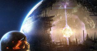 Megaestrutura Alienígena