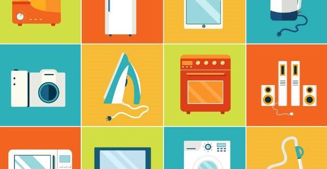10 aparelhos que mais gastam força elétrica inclusive desligados